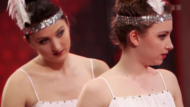 Video ««Focus» tanzen durch die 20er-Jahre» abspielen