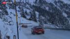 Video «1000km durch Eis und Schnee» abspielen
