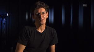 Video «Das sagt der «Werber des Jahres» zur Tagesschau» abspielen