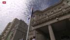 Video «Wiedereröffnung der Botschaften in Washington und Havanna» abspielen