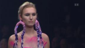 Video «Schweizer Start in den Modeherbst» abspielen