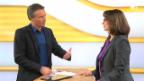 Video «Gutscheine: Studiogespräch mit Rechtsexpertin Gabriela Baumgartner» abspielen