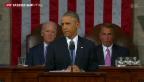 Video «Selbstbewusster Obama» abspielen