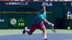 Video «Federer gegen Wawrinka» abspielen