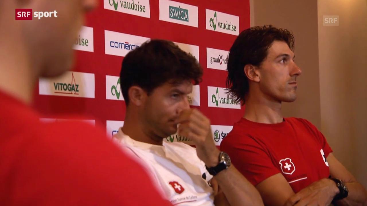 Schweiz will Gold an der Strassen-WM («sportaktuell»)