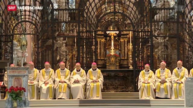 150 Jahre Schweizer Bischofskonferenz