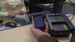 Video ««Zahlen mit dem Handy»» abspielen