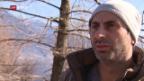 Video «Syrien-Kämpfer vor Gericht – weil er den IS bekämpfte» abspielen