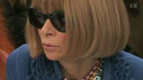 Video «Modepäpstin: Anna Wintour» abspielen