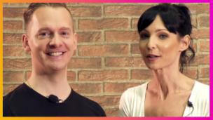 Video «Salsa mit Anita Buri und Michal» abspielen
