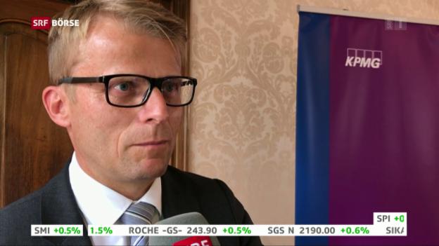 Video «SRF Börse vom 07.09.2017» abspielen