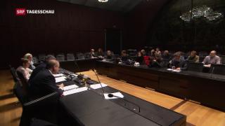 Video «Kein Gegenvorschlag zur Konzernverantwortungs-Initiative» abspielen