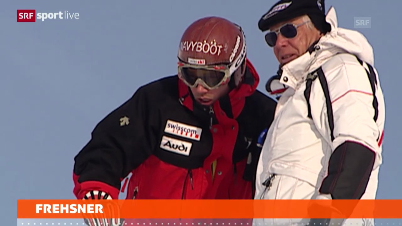 Ski alpin: Karl Frehsner ausgezeichnet («sportlive»)
