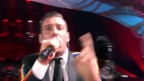 Video «Francesco Gabbani - «Occidentali's Karma»» abspielen