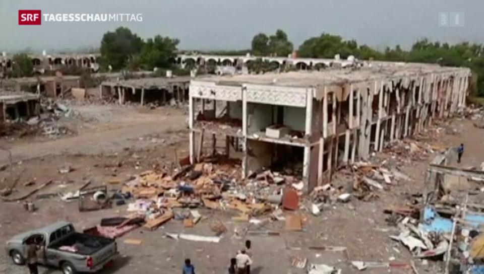 Gefechte im Jemen trotz Waffenruhe