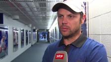 Video «Tennis: US Open 2015, Halbzeitbilanz Severin Lüthi: «Je grösser die Matches werden, desto besser ist Stan»» abspielen