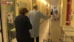 Video «Sterben auf der Palliativ-Station» abspielen