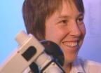 Video «Die Erforscherin der Atemluft» abspielen