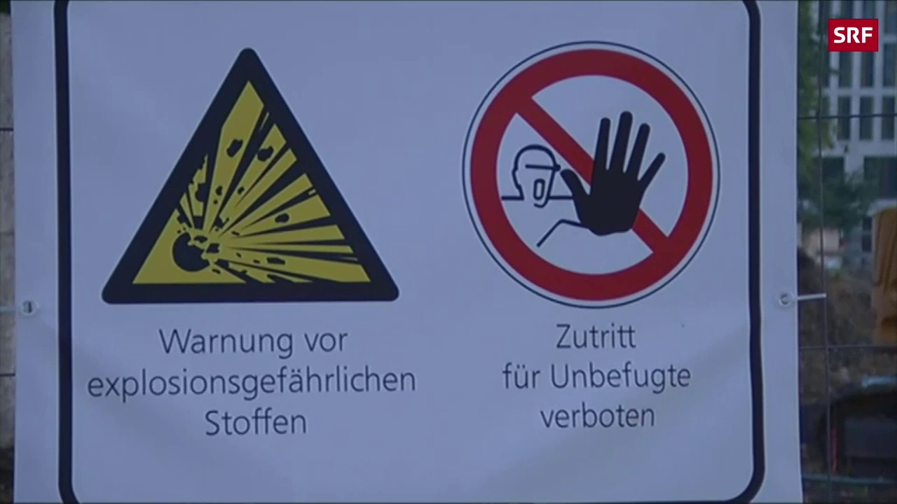 Entwarnung in Frankfurt