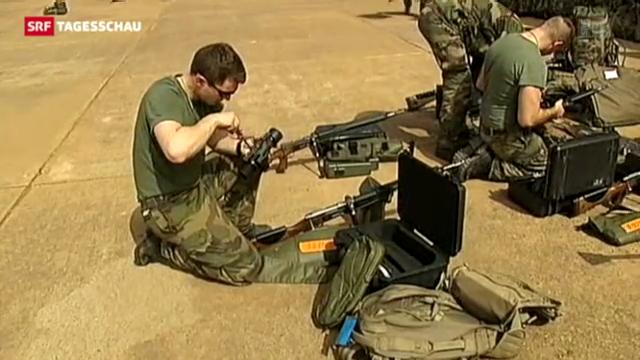 Mali Aktuell / Mali Hollande