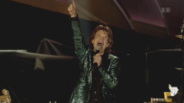 Video «Rückkehr der Rockgiganten» abspielen
