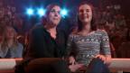 Video «Barbara und Tanja: «Alperose»» abspielen