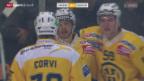 Video «Eishockey: NLA, Ambri-Davos» abspielen