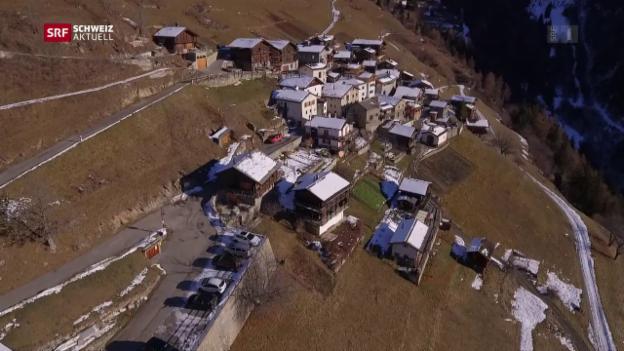 Video «Schweiz aktuell vom 08.03.2018» abspielen