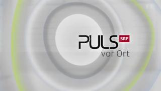 Video ««Puls vor Ort» beim GP Bern» abspielen