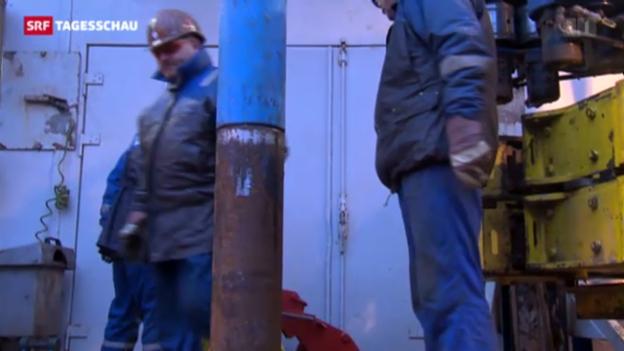 Video «Umstrittene Geothermie» abspielen