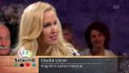 Video «Gespräch mit Claudia Lässer» abspielen
