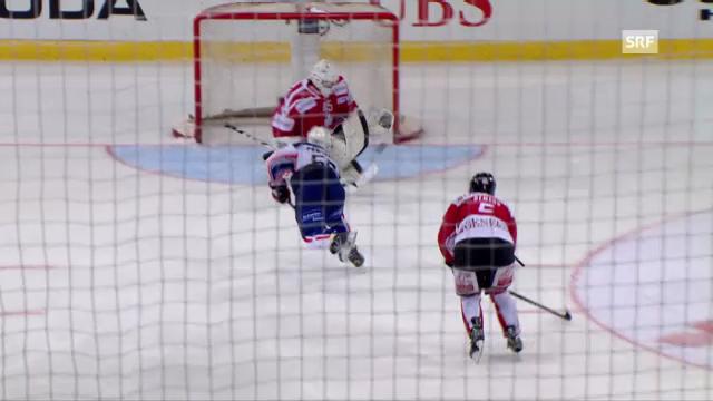 Spengler Cup: Team Canada - Adler Mannheim