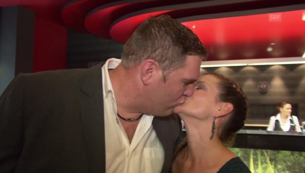 Video «Christian Stucki und Cécile Studer» abspielen