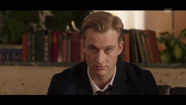 Video ««Im Labyrinth des Schweigens»: Die Jagd nach einem KZ-Wärter» abspielen