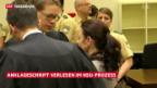 Video «Nachrichtenblick Ausland» abspielen
