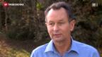 Video «Ein Scheitern des Steuerabkommens als Chance» abspielen