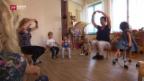 Video «Integrative Betreuung hilft Kind und Eltern» abspielen