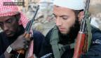 Video «Dschihad-Touristen in Syrien» abspielen