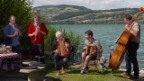 Video ««80 Jahre und noch kein bisschen leise»» abspielen