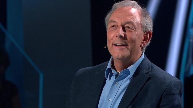 Video «Sportlich, sportlich – Werner Felder» abspielen