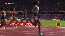 Video «Kambundji verliert auf den letzten Metern zu viel Zeit» abspielen