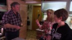 Video ««Männerküche» 2014: Outtakes» abspielen