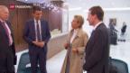 Video «Austausch von Schweizer und britischen Parlamentariern» abspielen
