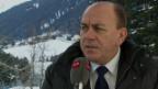Video «Devisen-Skandal: Fehler bei der UBS geschahen ganz oben» abspielen