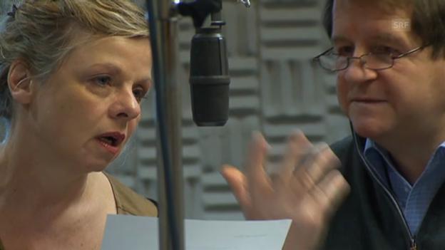 Video «Über das Stimmrecht der Appenzeller Frauen stimmten die Männer ab?!» abspielen