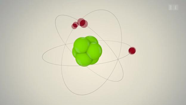 Video «Physik-Nobelpreis» abspielen
