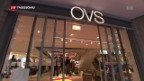 Video «OVS entlässt 1'200 Angestellte» abspielen
