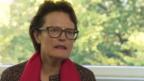Video «Antoinette Hunziker-Ebneter – die Anti-Bankerin» abspielen