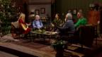 Video «Linda Fäh und Gäste - «Stille Nacht»» abspielen
