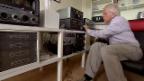 Video «Martin Schadt: Erfinder der LCD-Technologie» abspielen